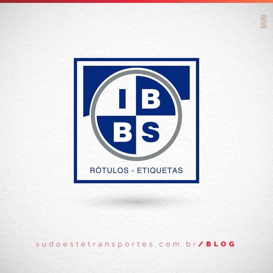 Logotipo do cliente IBBS