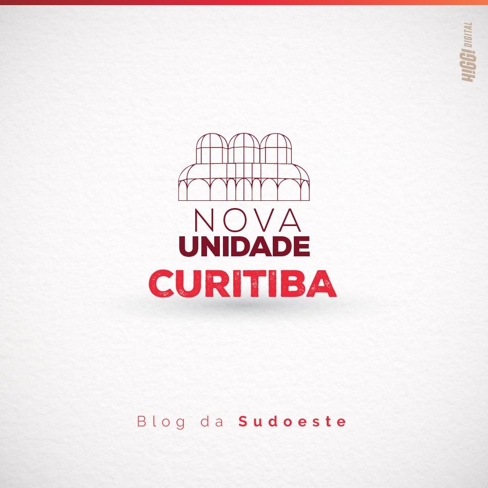 Nova unidade da Sudoeste em Curitiba irá incorporar área Comercial e Operacional da Matriz