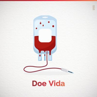 Imagem de capa do artigo: Amor ao próximo (Campanha de Doação de Sangue)