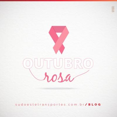 Imagem de capa do artigo: Outubro Rosa - O mês da prevenção contra o câncer de mama
