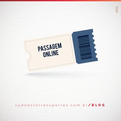 Imagem de capa do artigo: Compre sua passagem online com a Sudoeste Transportes