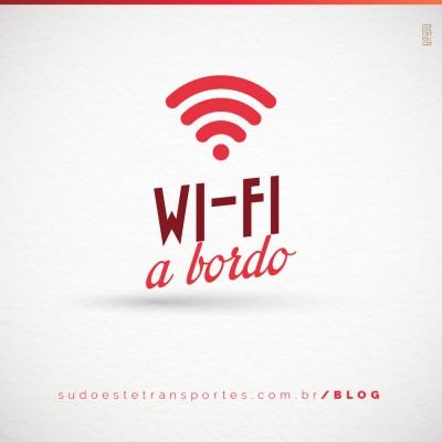 Imagem de capa do artigo: Aproveite a comodidade da Wi-Fi na sua viagem