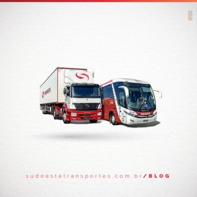 Imagem de capa do artigo: Novos carros da Sudoeste Transportes começam rodar