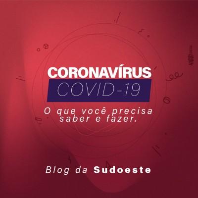 Imagem de capa do artigo: Entenda como evitar o contágio e a transmissão do coronavírus